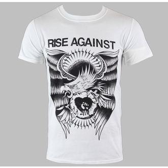 tričko pánské Rise Against - Talons - PLASTIC HEAD - PH7985