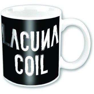 hrnek Lacuna Coil - Head - ROCK OFF, ROCK OFF, Lacuna Coil