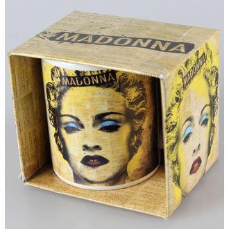 hrnek Madonna - Celebration - ROCK OFF