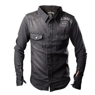 košile pánská Jack Daniels - BIOWORLD, JACK DANIELS