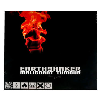 vinyl Malignant Tumour - Earthshaker, NNM, Malignant Tumour