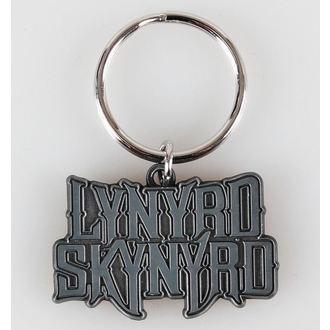 klíčenka (přívěšek) Lynyrd Skynyrd - ROCK OFF - LSKEY01
