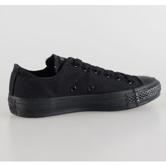 boty CONVERSE - Chuck Taylor All Star - Black Honocrum