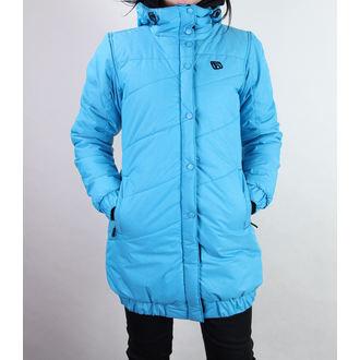 bunda -kabátek- dámská zimní FUNSTORM - Togi - 14 BLUE