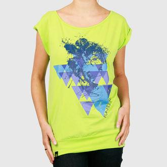 tričko dámské -top- FUNSTORM - Ilcox - 06 APPLE