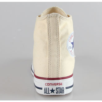 boty CONVERSE - Chuck Taylor All Star - White