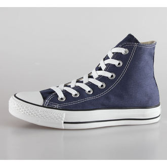 boty CONVERSE - Chuck Taylor All Star - Navy - M9622