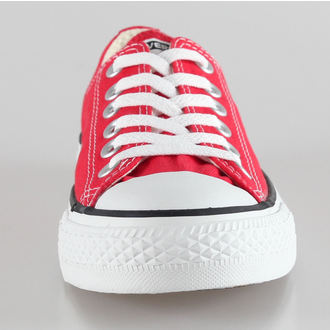 boty CONVERSE - Chuck Taylor All Star - Red - M9696
