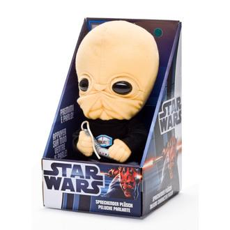 plyšová hračka se zvukem STAR WARS - Cantina - JOY100437