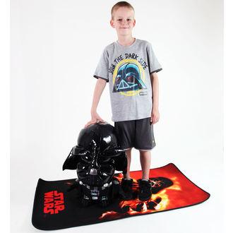 plyšová hračka (VELKÁ) se zvukem STAR WARS - Darth Vader, NNM