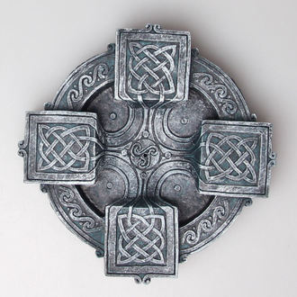 popelník Celtic cross - CDV - AT-0001