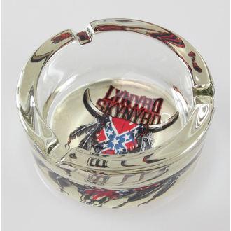 popelník Lynyrd Skynyrd - Cow Skull - CDV, C&D VISIONARY, Lynyrd Skynyrd
