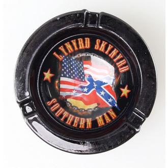 popelník Lynyrd Skynyrd - Glags - CDV, C&D VISIONARY, Lynyrd Skynyrd