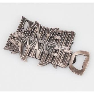 otvírák Lynyrd Skynyrd - Logo Metal - BO-0026