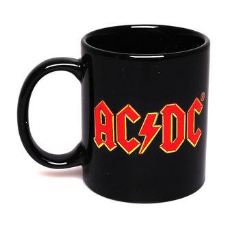 hrnek AC/DC - Logo - CDV, C&D VISIONARY, AC-DC
