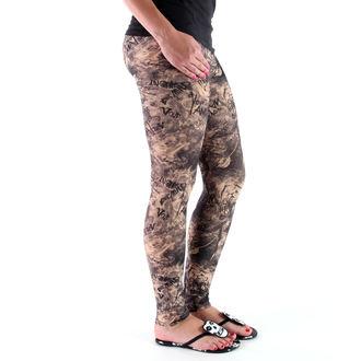 kalhoty dámské (leginy) LIQUOR BRAND