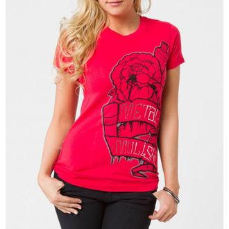 tričko dámské METAL MULISHA - Morgan D Street, METAL MULISHA