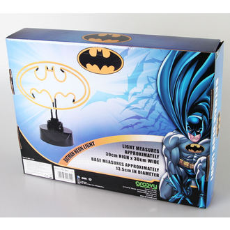 lampa Batman - ROFA90642