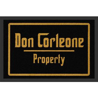 rohožka Don Corleone - ROCKBITES, Rockbites