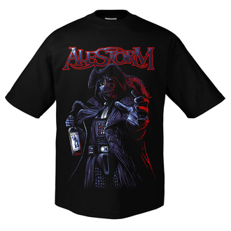 tričko pánské Alestorm - Lack Of Rum - ART WORX, ART WORX, Alestorm