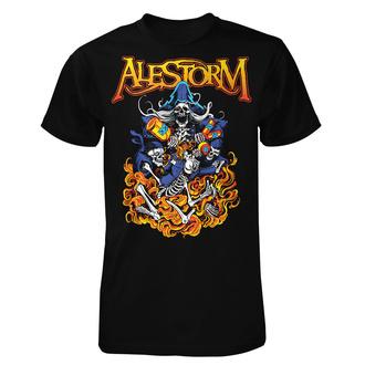 tričko pánské Alestorm - Entry Level Party - ART WORX, ART WORX, Alestorm