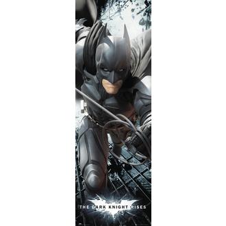plakát Batman - The Dark Knight Rises Sol, NNM, Batman