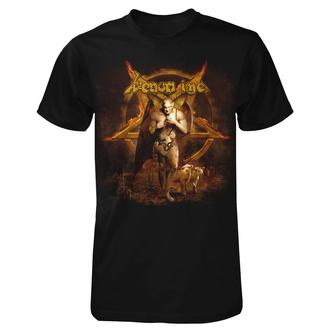 tričko pánské Venom - Inc. Ave Satanas - ART WORX, ART WORX, Venom