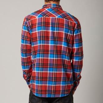 košile pánská s dlouhým rukávem FOX - Trent, FOX
