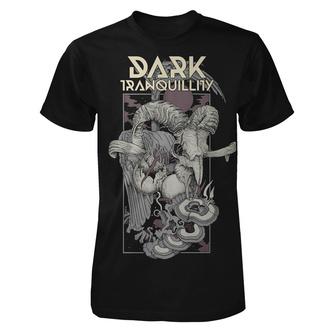 tričko pánské Dark Tranquillity - Ramskull - ART WORX, ART WORX, Dark Tranquillity