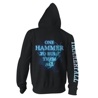 mikina pánská Hammerfall - Second To One - ART WORX, ART WORX, Hammerfall