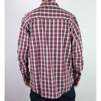 košile pánská GLOBE - Attfield