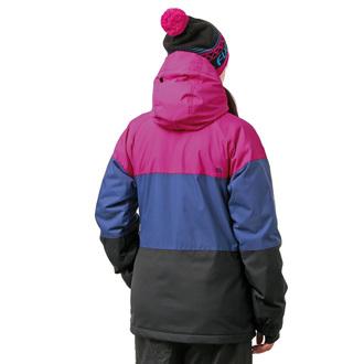 bunda dámská zimní -snb- FUNSTORM - Covile, FUNSTORM