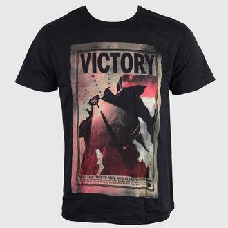 tričko pánské Pacific Rim - Victory - LIVE NATION - 10434