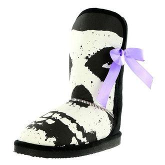 boty-válenky IRON FIST - Misfits Fugly Boot