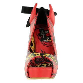 boty dámské IRON FIST