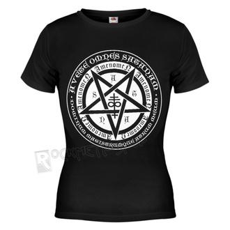 tričko dámské AMENOMEN - PENTAGRAMUS
