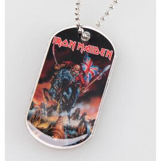 obojek (psí známka) Iron Maiden - Maiden England - RAZAMATAZ, RAZAMATAZ, Iron Maiden