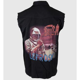 košile pánská bez rukávů (vesta) Death - Leprosy - RAZAMATAZ, RAZAMATAZ, Death