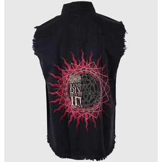 košile pánská bez rukávů (vesta) Morbid Angel - Illud Divinum Insanus - RAZAMATAZ, RAZAMATAZ, Morbid Angel
