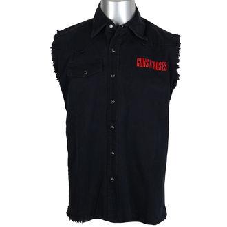 košile pánská bez rukávů (vesta) Guns N' Roses - Appetite For Destruction - RAZAMATAZ, RAZAMATAZ, Guns N' Roses