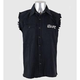 košile pánská bez rukávů (vesta) Guns N' Roses - GNR Roses - RAZAMATAZ, RAZAMATAZ, Guns N' Roses