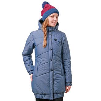 bunda -kabátek- dámská zimní FUNSTORM - Togi - 15 NAVY