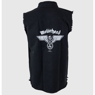 košile pánská bez rukávů (vesta) Motorhead - Hammered - RAZAMATAZ - WS059