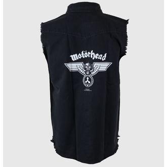 košile pánská bez rukávů (vesta) Motorhead - Hammered - RAZAMATAZ, RAZAMATAZ, Motörhead