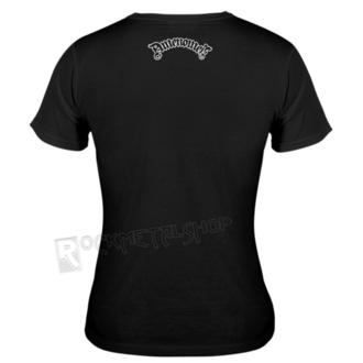 tričko dámské AMENOMEN - WOLVES, AMENOMEN