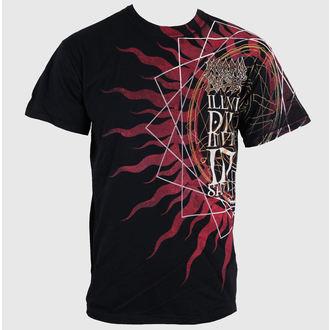 tričko pánské Morbid Angel - Illud Tour - RAZAMATAZ, RAZAMATAZ, Morbid Angel