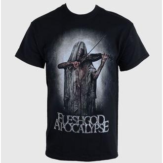 tričko pánské Fleshgod Apocalypse - Bloody Violinist - RAZAMATAZ - ST1579