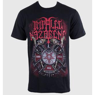 tričko pánské Impaled Nazarene - 1990-2012 - RAZAMATAZ, RAZAMATAZ, Impaled Nazarene