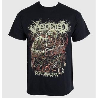 tričko pánské Aborted - Goremageddon - RAZAMATAZ
