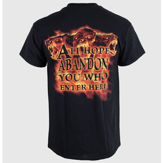 tričko pánské Fleshgod Apocalypse - Cerberus - RAZAMATAZ, RAZAMATAZ, Fleshgod Apocalypse
